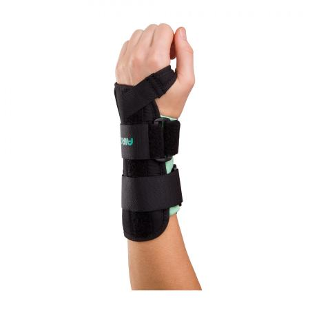 What is pollex thumb brace?